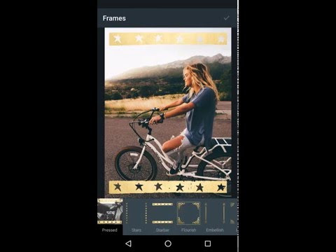 Photo Editor by Aviary 4.8.0 APK Download