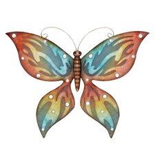 Cheungs Butterfly Wall Décor   Wayfair