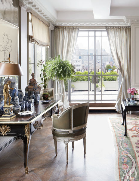 Blog Cristopher Worthland Interiors