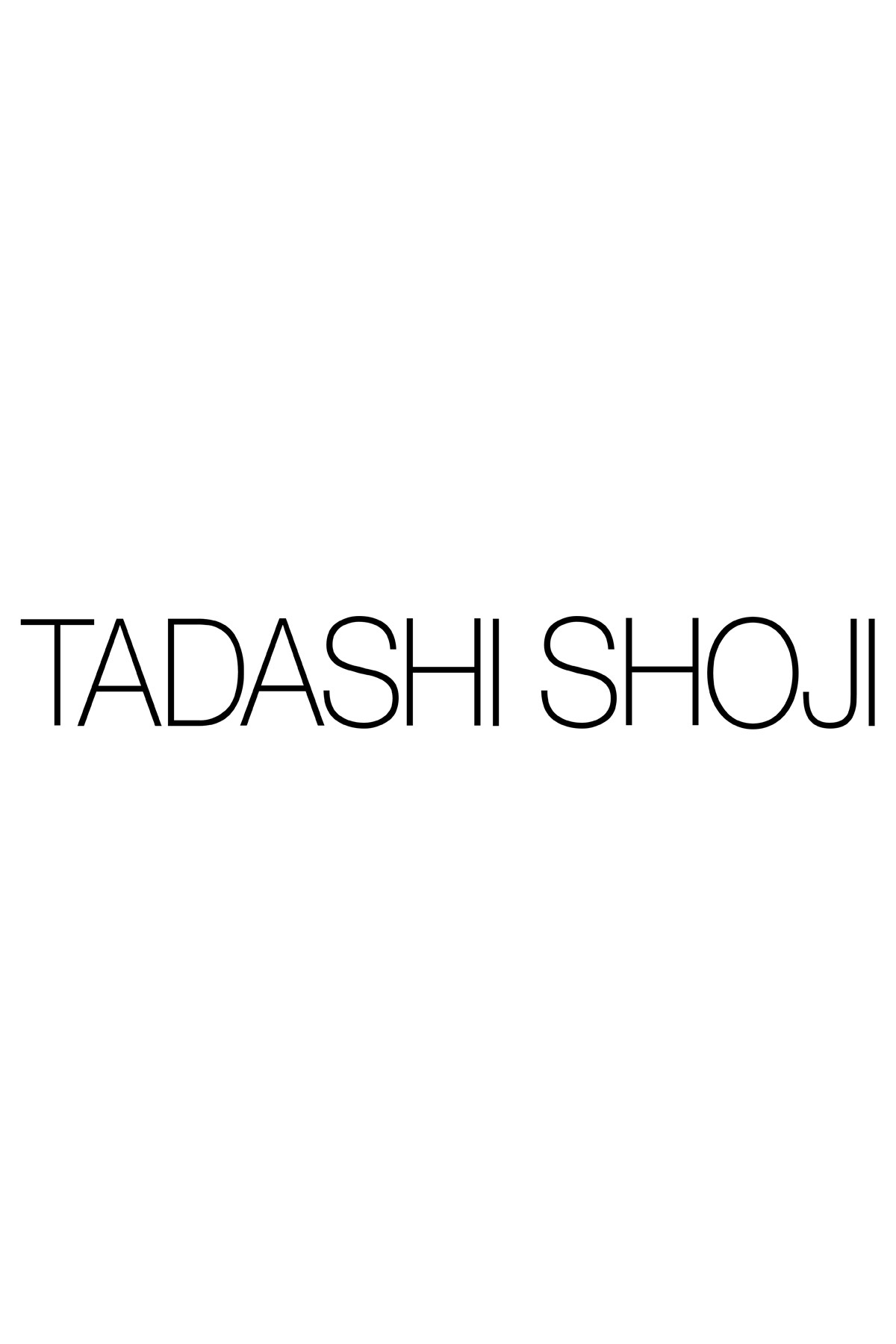 Tadashi evening dresses plus size