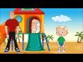 Głowa Ramiona Kolana Pięty - Wesoła Piosenka dla Dzieci