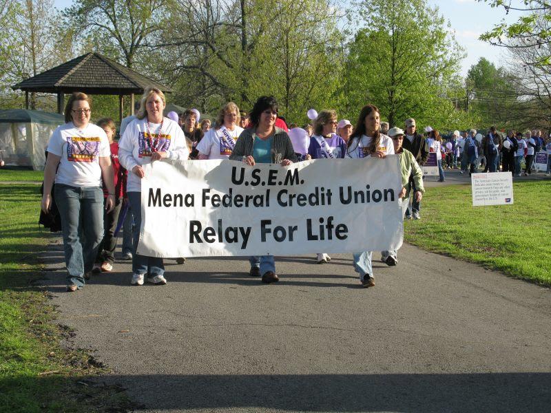 USEM Federal Credit Union Banner
