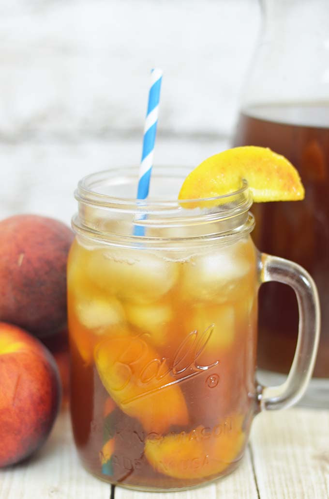 http://quirkyinspired.com/peach-iced-tea-recipe/