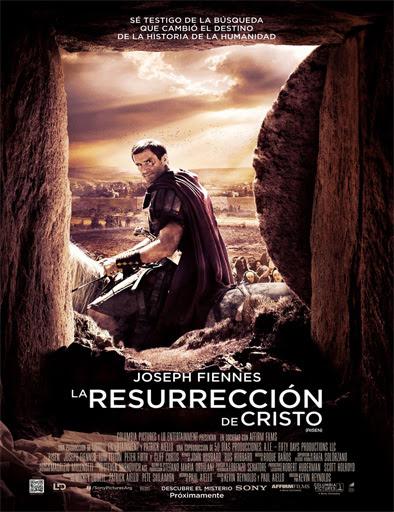 Poster de Risen (Resucitado)