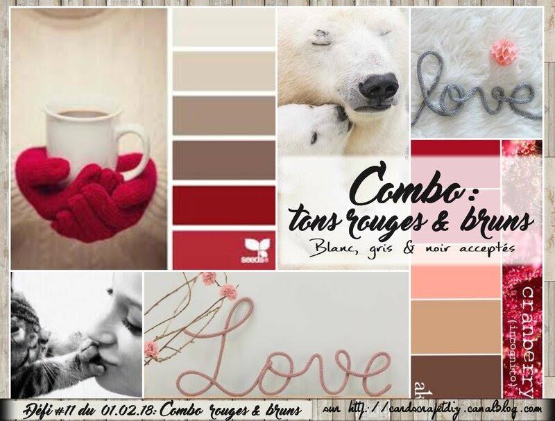 CS&DIY#11 du 010218 combo rouges et bruns