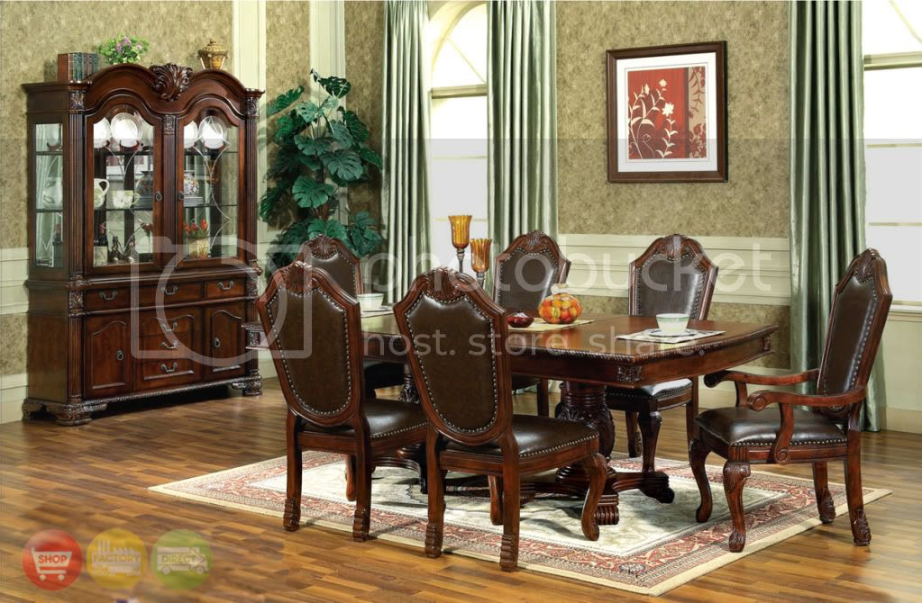 Traditional Dining Room Furniture | eBay
