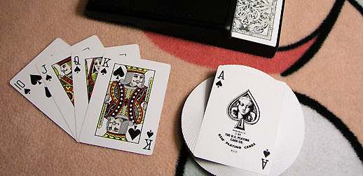 Kems Jeux De Cartes Règles