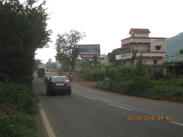 Shreeji Properties' Forest View Bungalows at Somatane PhataIMG_3152
