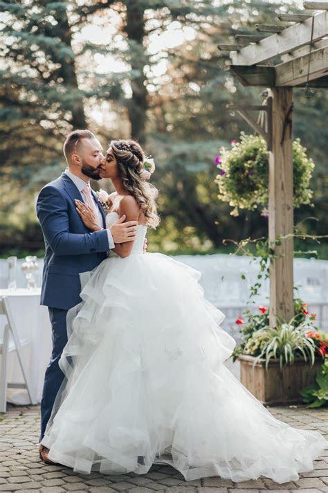 Rustic Madsen's Greenhouse Wedding in GTA   Eric Cheng