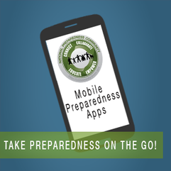 Take Preparedness on the Go!