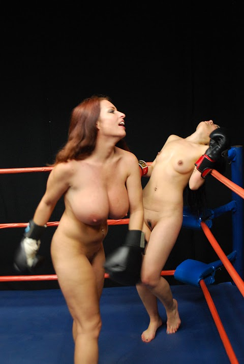 Naked Female Boxing - Hot 12 Pics | Beautiful, Sexiest