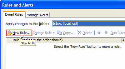 et auto reply outlook express 6