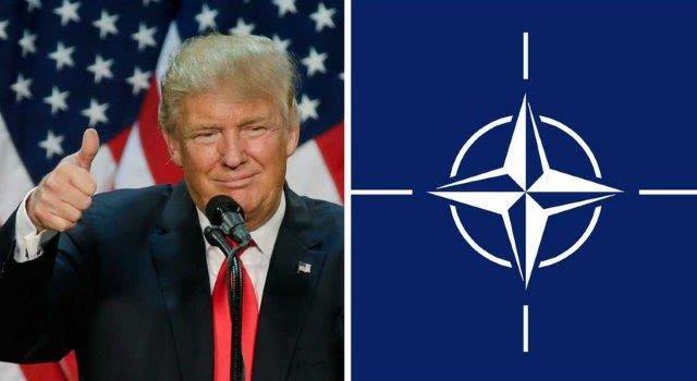 Dibattere di Unione Europea e euro, ma non di NATO, significa truffare gli elettori