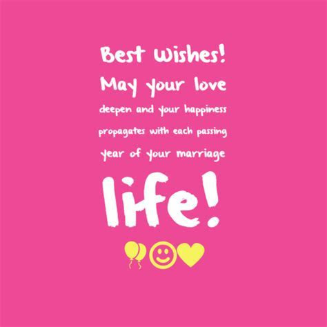 The 60 Romantic Wedding Wishes   WishesGreeting