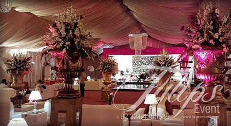 Best #Pakistani Wedding Reception #Baraat Stage Design