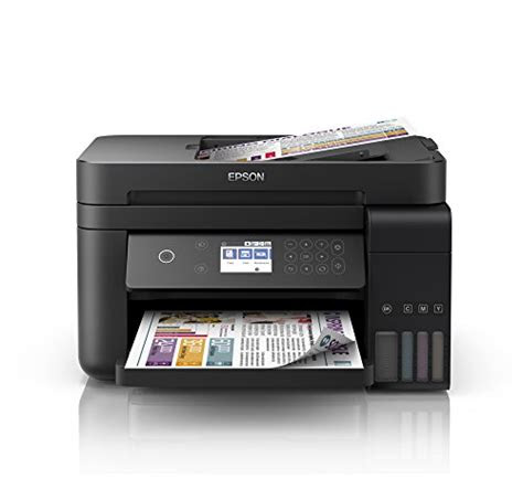 catalogo de impresora multifuncional epson  top