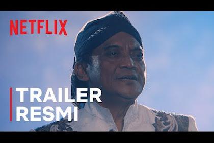 Download Film - Sobat Ambyar The Movie (2021) Full Movie