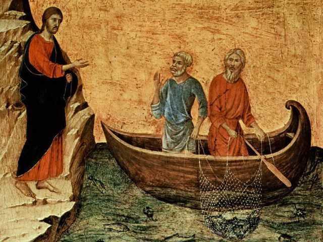 Αποτέλεσμα εικόνας για pescuirea minunata