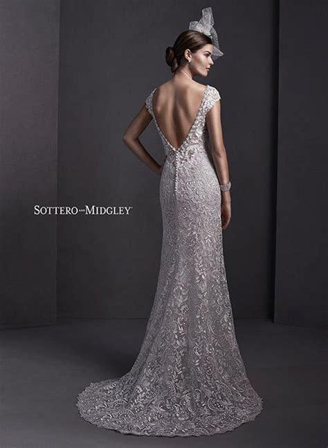 Sottero and Midgley Wedding Dresses   Pinterest   Maggie