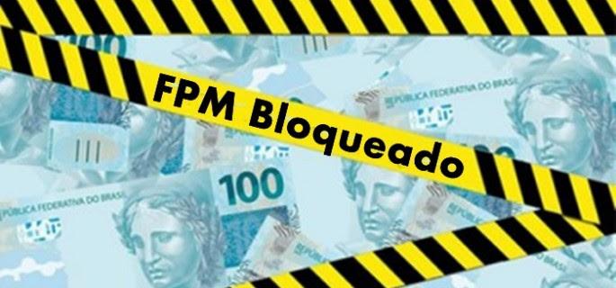 Prefeituras de Anapurus, Santa Quitéria e Tutóia estão com FPM bloqueados.