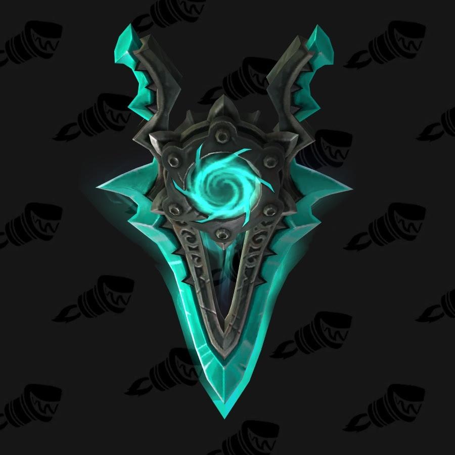 7.1.5 Transmog Updates: Tier 19 Armor, Blacksmithing Weapons, Brawler's Guild Shirts