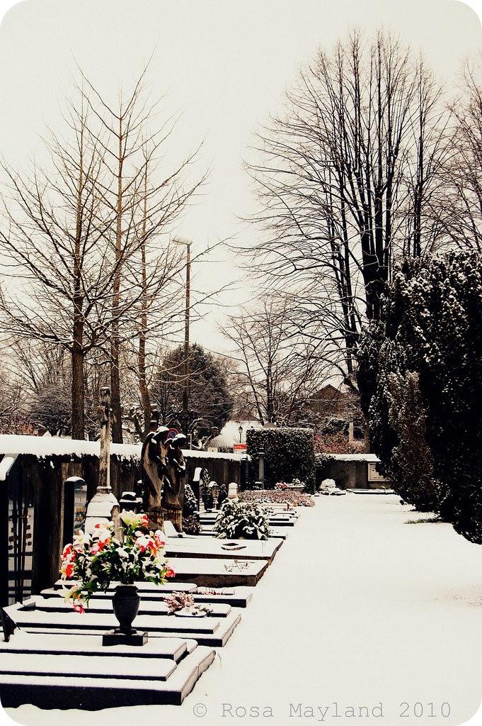 Cemetery G2Kitchen bis bis