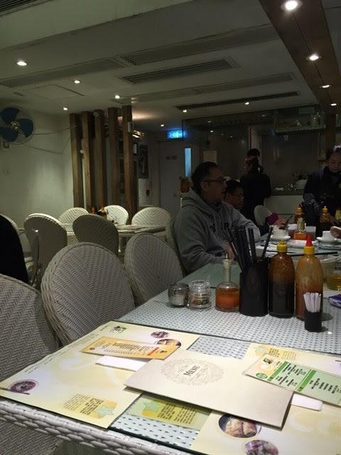 新越越式料理的相片 - 九龍城