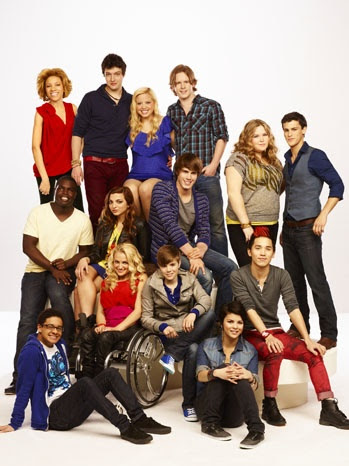 Glee Project Season 2