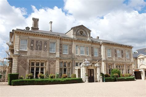 Down Hall wedding venue