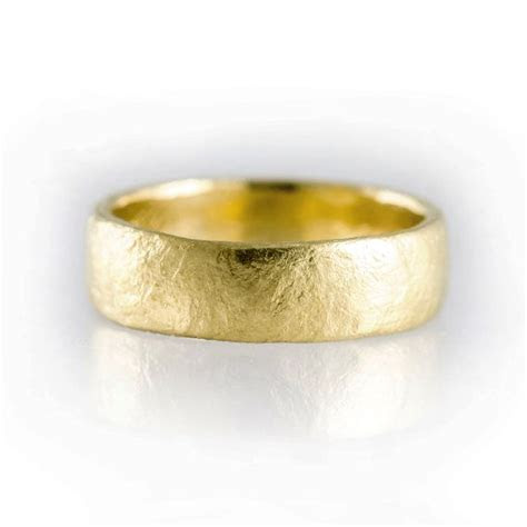 24K gold mens ring, 24K pure gold ring, 24K gold wedding