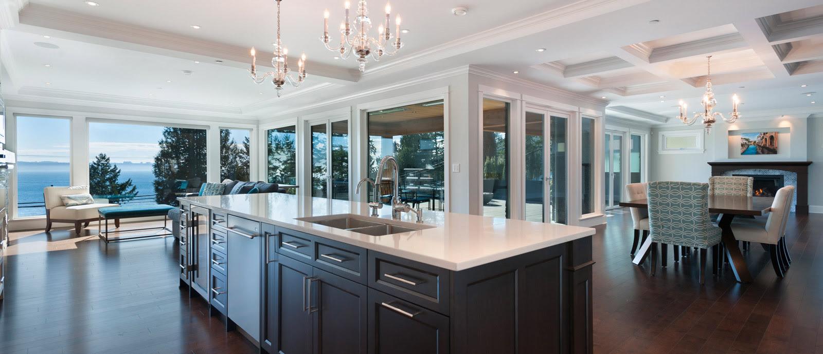 Interior Designer   Vancouver Home Design - Sarah Gallop ...