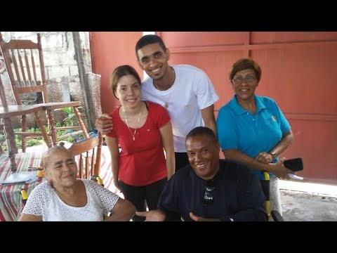 Fundación de niños con discapacidad solicita ayuda al presente Luis Abinader
