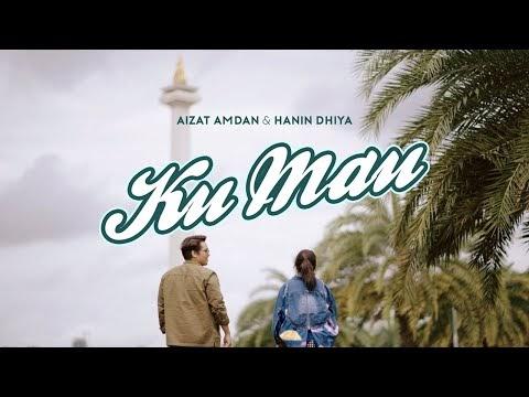 Lagu | Aizat Amdan & Hanin Dhiya - Ku Mau (OST Biar Mereka Cemburu)