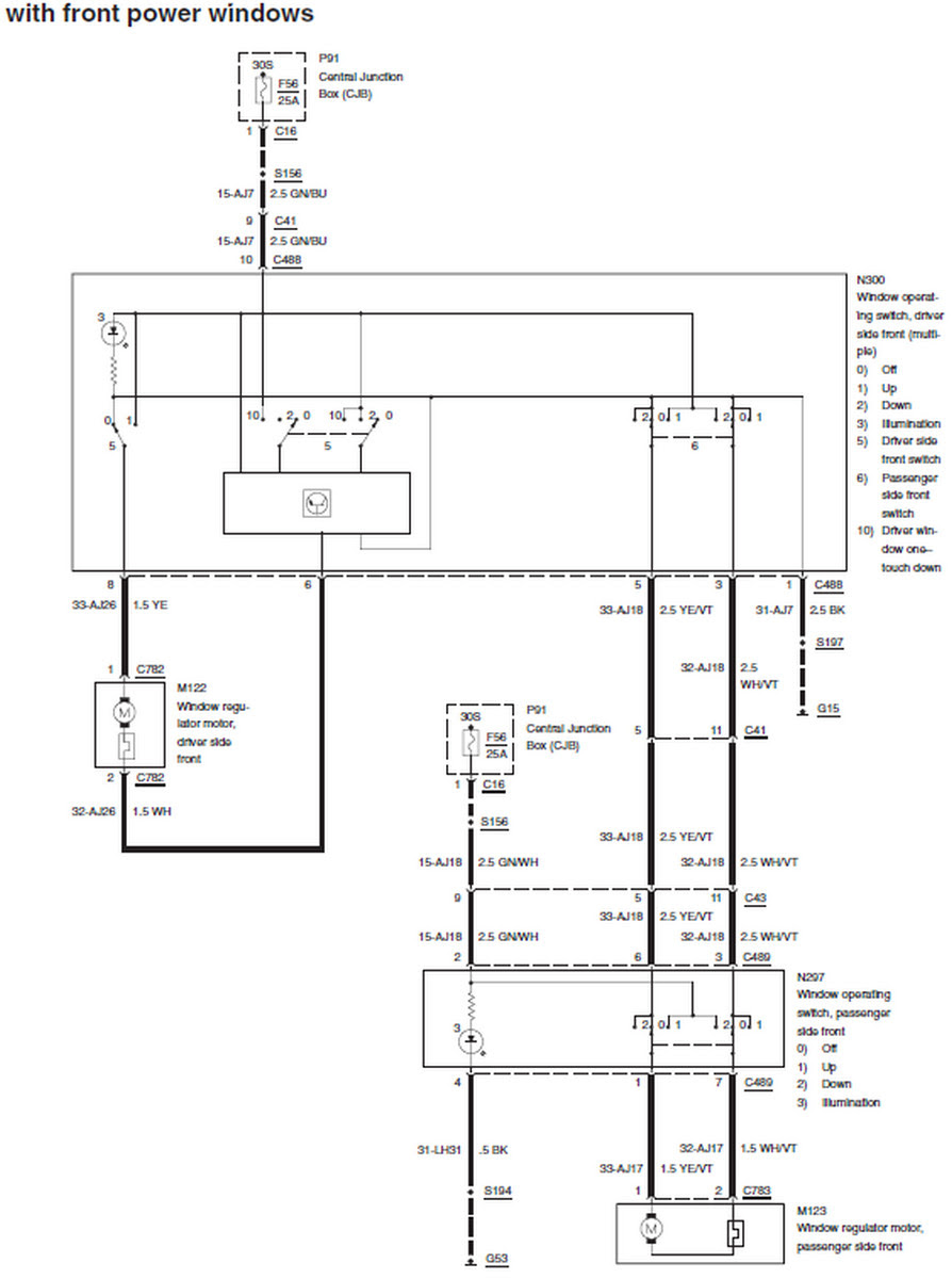 Ford Focus Wiring Diagram 2005 2004 Hyundai Elantra Radio Wiring Diagram Bege Wiring Diagram