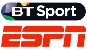 BT ESPN Live TV