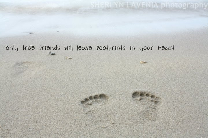 Quotes About Footprint 127 Quotes
