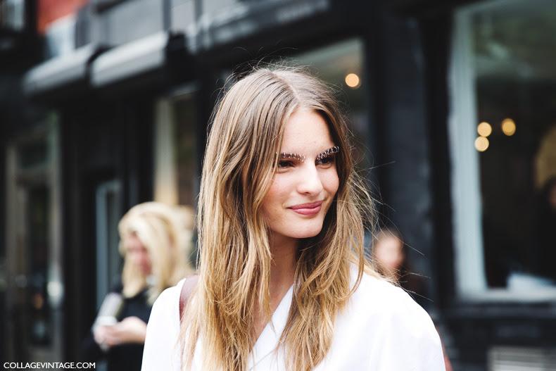 New_York_Fashion_Week_Spring_Summer_15-NYFW-Street_Style-Model-Tilda_Lindstam-Piercing-EyeBrowns_Rodarte-