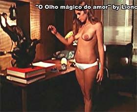 Os melhores momentos do filme brasileiro de 1982 Olho mágico do amor 2º video de 3