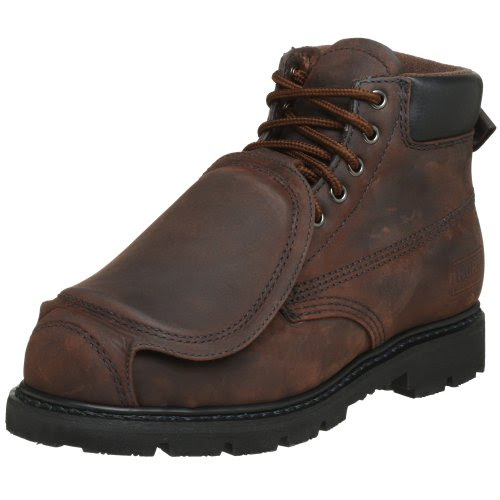WORX by Red Wing Shoes Men's 5486 6
