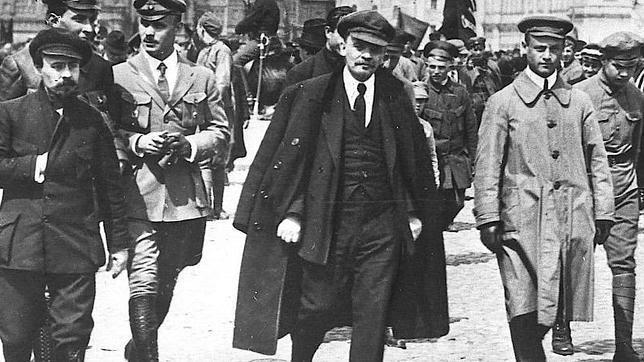 Formación: El socialismo de Marx