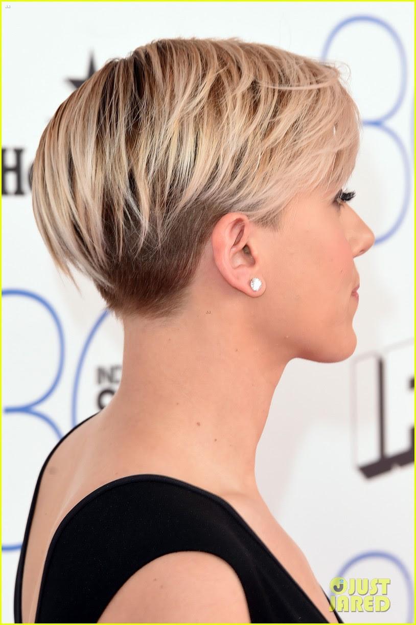Scarlett Johansson Rocks A Chic Lbd At Spirit Awards 2015 Photo