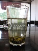 Suzhou Biluochao green tea