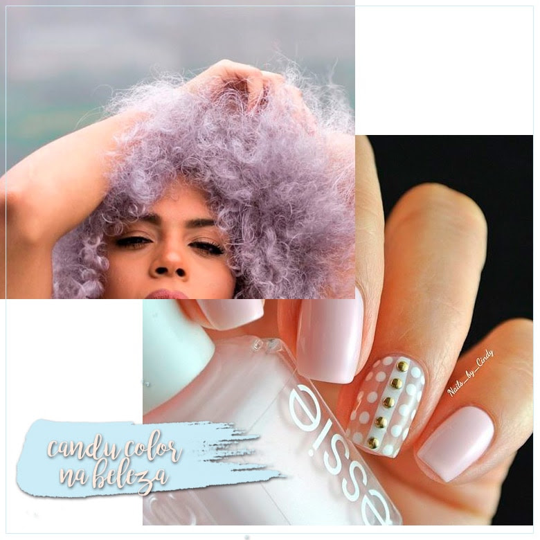 beleza candy color