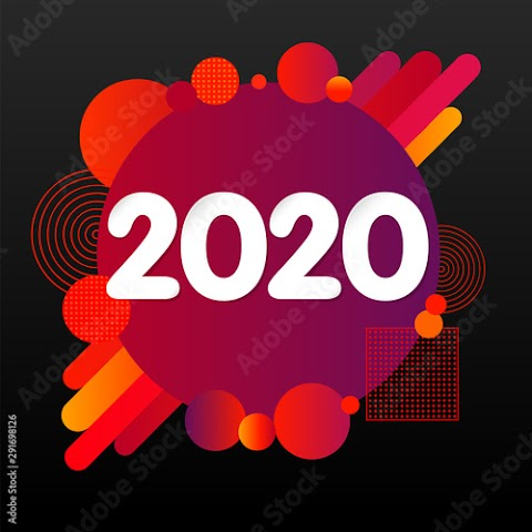 New Year 2020 Sale