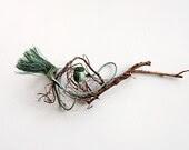 MEDUSA Bookmark Jewel. Algae collection - CONIMATTA