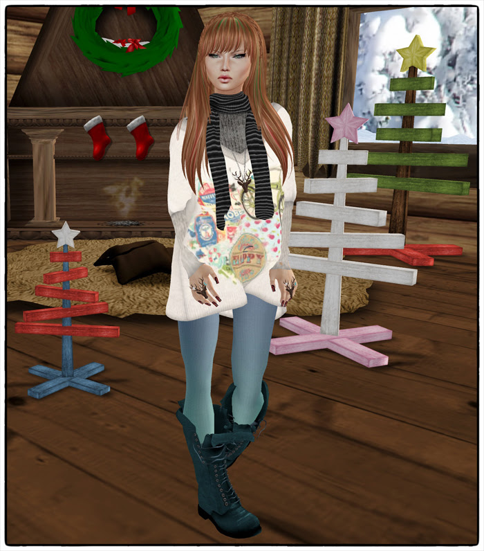 Winter Wishes 2-3