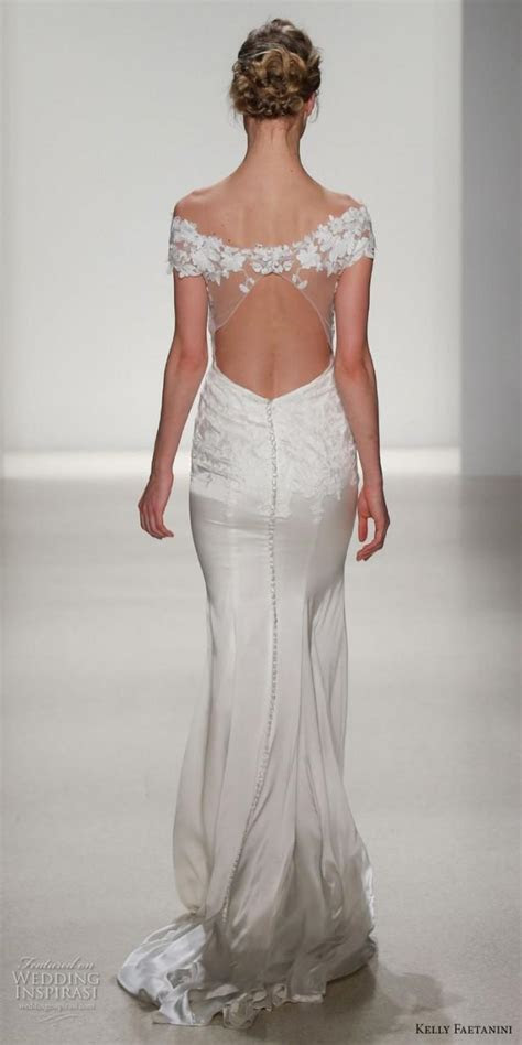 Kelly Faetanini Spring 2018 Wedding Dresses ? New York