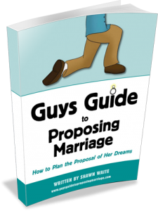 Guys Guide to Proposing Marriage | Marriage Proposal Ideas