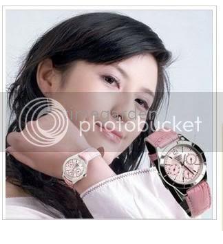 Gambar Jam Tangan Perempuan Terbaru Casio