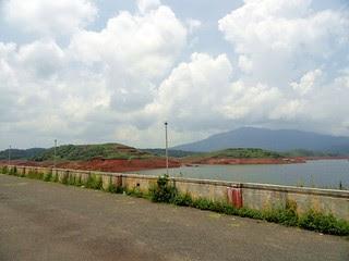 ബാണാസുരസാഗര് അണക്കെട്ട്